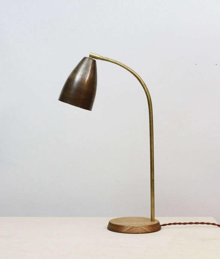 allied maker 39 s writers lamp remodelista. Black Bedroom Furniture Sets. Home Design Ideas
