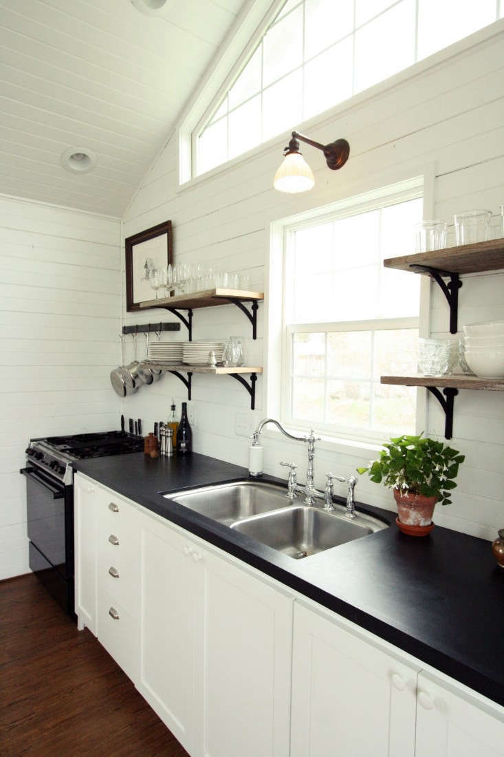 Wyoming-cabin-kitchen-Carmella-Rayone-Assortment-blog-Remodelista-1