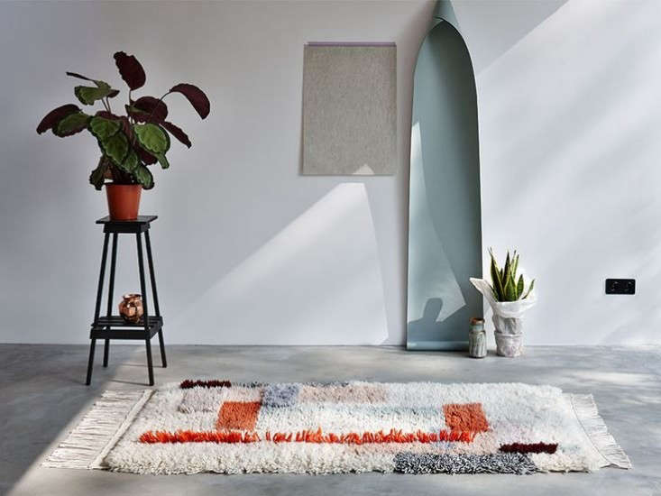 YEAH-rug-from-Magasinmae-Remodelista