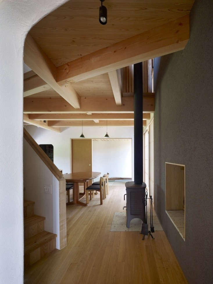 A Romantic Farmhouse For Two Japan Edition Remodelista