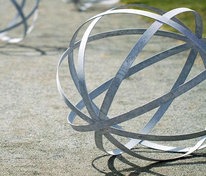 Zinc-Meridien-Sphere