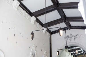 Ace Hotel Los Angeles Lights/Remodelista