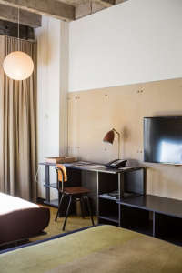 Ace Hotel Los Angeles Room/Remodelista