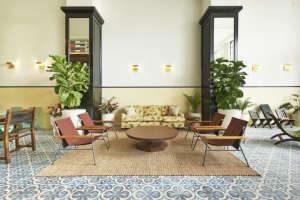 Ace Hotel Panama/Gardenista
