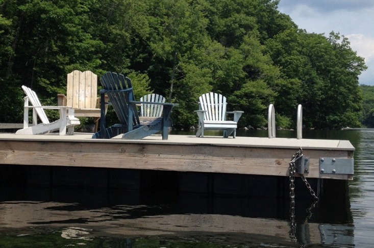 Object Lessons: The Adirondack Chair