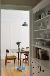 Amanda Jane Jones on Mother Mag | Remodelista
