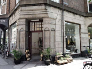Anne Black Concept Shop Copenhagen/Remodelista