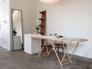 Anne Black Concept Store Copenhagen/Remodelista
