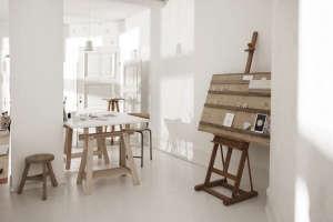 Anne Black Concept Shop Copenhagen Interior/Remodelista