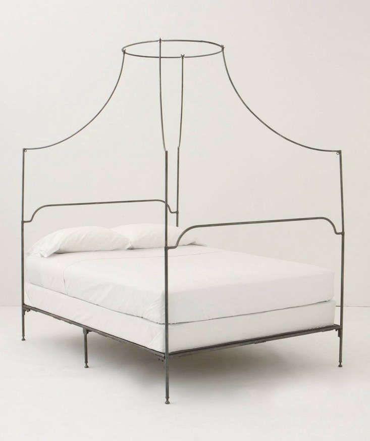anthropologie-campaign-bed-remodelista