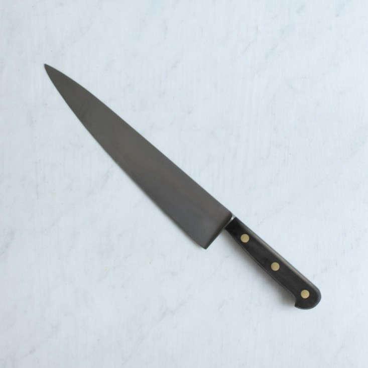 Antique Sabatier Kitchen Chef Knife: Remodelista
