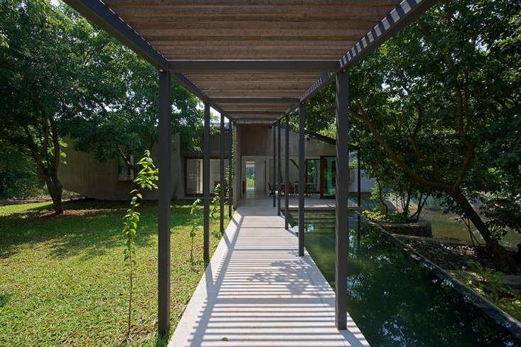 architecture-brio-house-on-a-stream-pool-pergola-remodelista