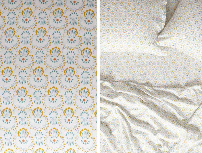 arga sheets anthropologie