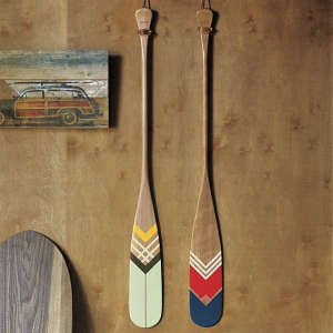 Norquay Paddles from CB2 | Remodelista