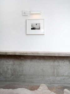 Beckett Wall Sconce by Darryl Carter/Remodelista