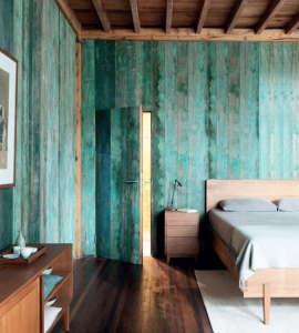 Beijing Modern Bedroom/Remodelista