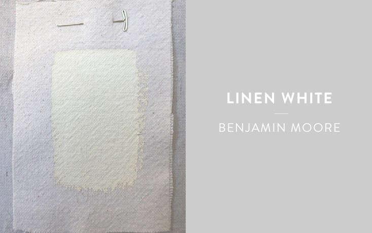 benjamin_moore_linen_white_remodelista-modern-easter-spring-color-palette