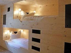 Berge Bunk Beds by Nils Holger Moorman | Remodelista
