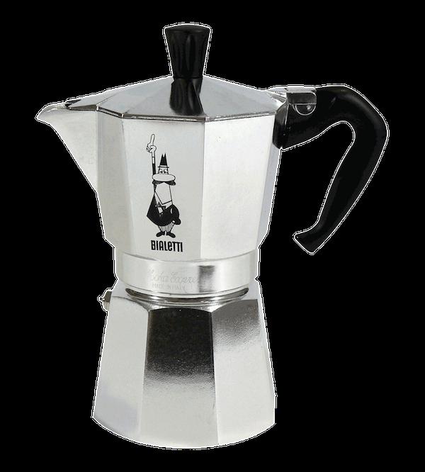 European Glass Coffee Maker : 16 Made-in-Italy Kitchen Essentials: Remodelista