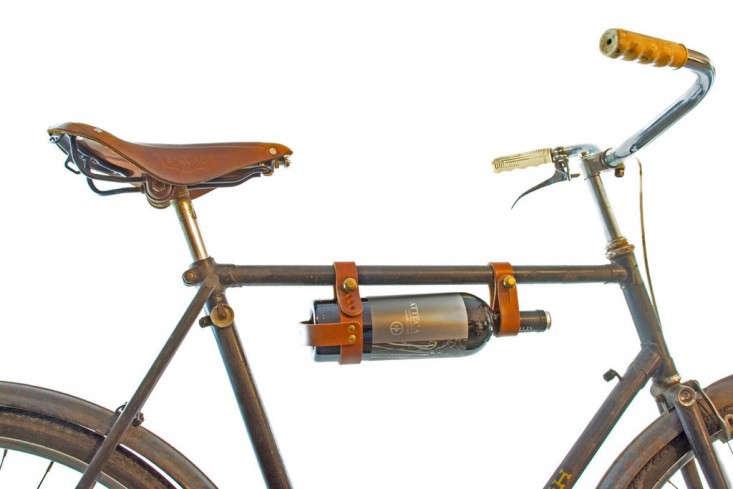 bicycle-wine-rack-leather-remodelista