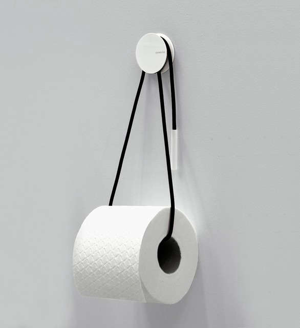 Charming 10 Easy Pieces: Indie Toilet Paper Holders | Remodelista: Sourcebook For  The Considered Home | Bloglovinu0027