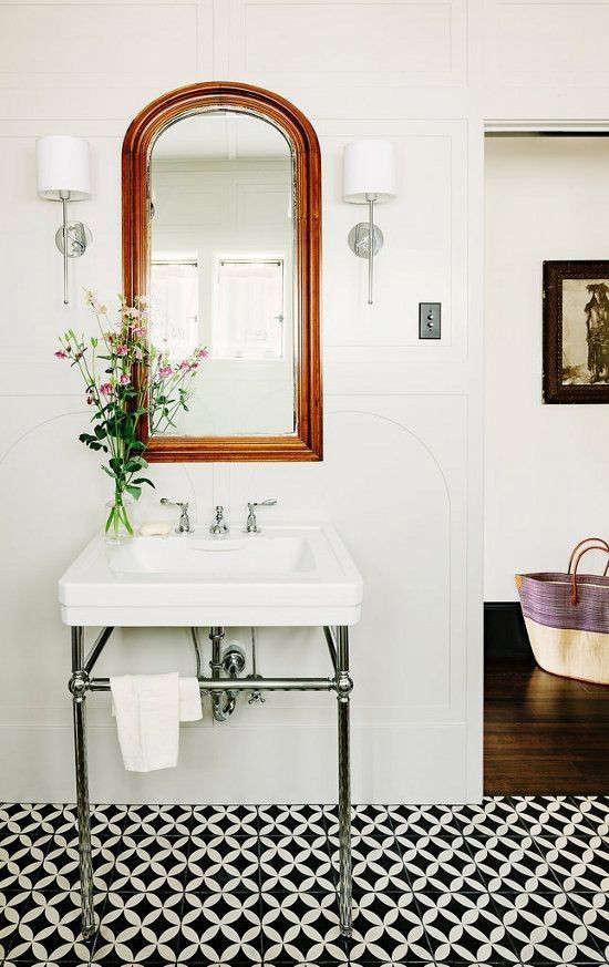 black-white-tile-floor-bathroom-remodelista-20