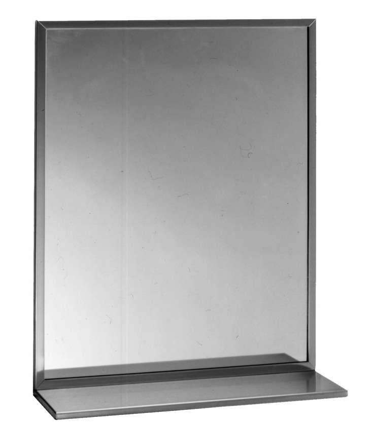bobrick-mirror-with-shelf