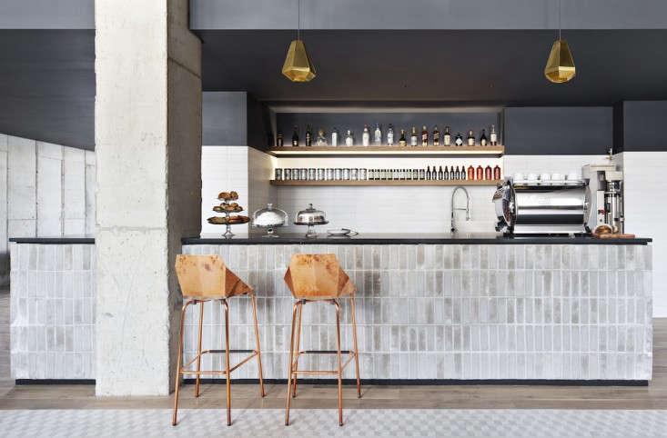 New Nordic Design At Boro Hotel In Long Island City New