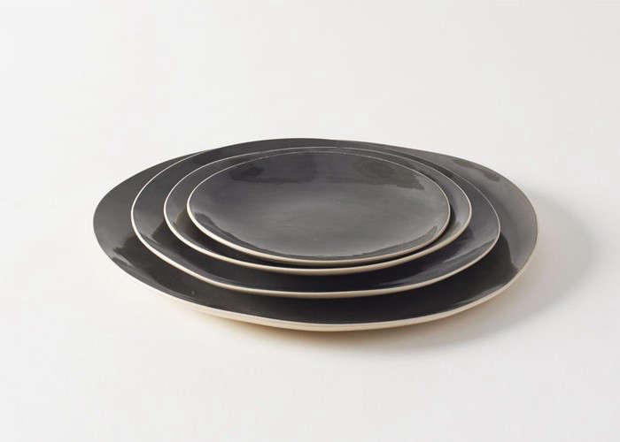 brickett-davda-plates-black-remodelista