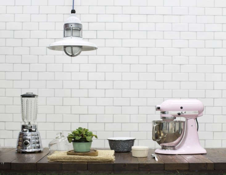 Made in America: Classic Porcelain Enameled Lighting from ...