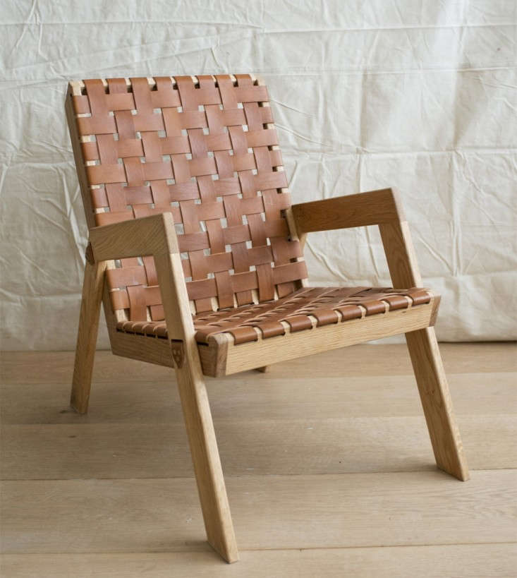 10 Easy Pieces Modern Woven Chairs Remodelista