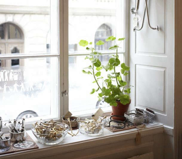 Steal This Look 10 Design Ideas from a Tiny MichelinStarred Restaurant in Stockholm portrait 11