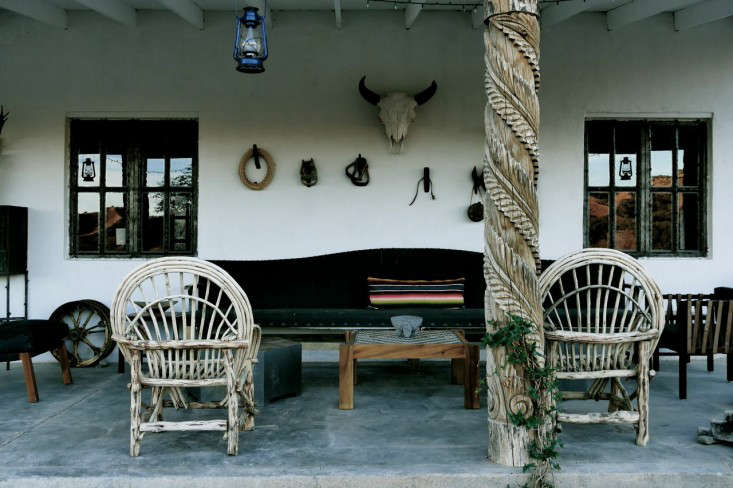 Home On The Range With Casamidy In Mexico | Remodelista: Sourcebook For The  Considered Home | Bloglovinu0027