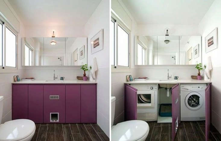 Living With The Litter Box 12 Solutions For The Cat Lover Remodelista