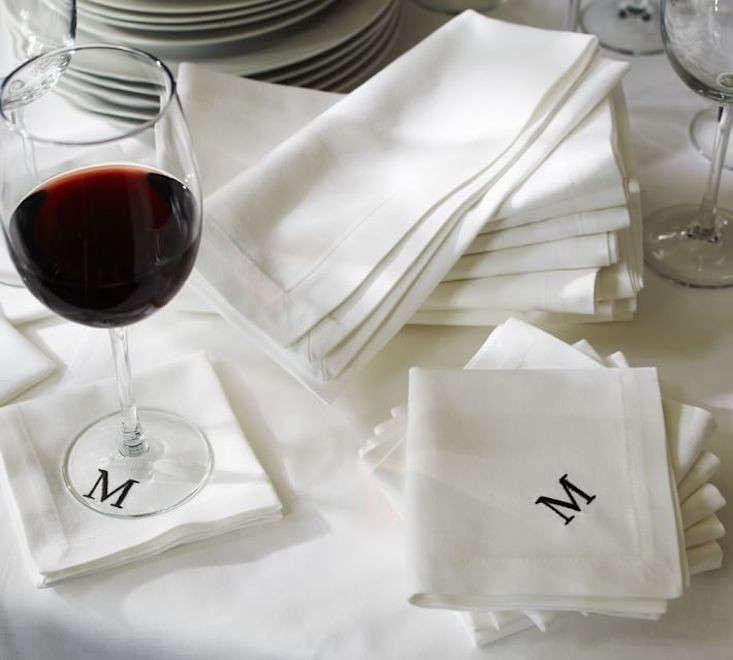 caterers-6-piece-napkin-set-remodelista
