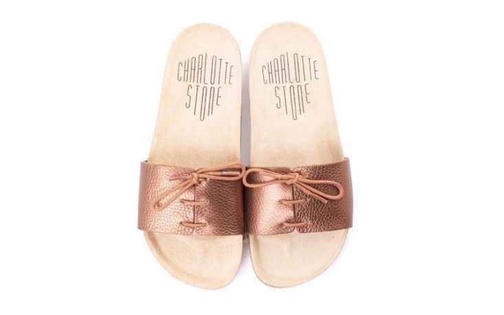charlotte-stone-barton-sandal-in-rose-gold-remodelista