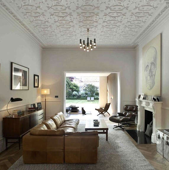 chiswick-house-found-associates-living-room-remodelista