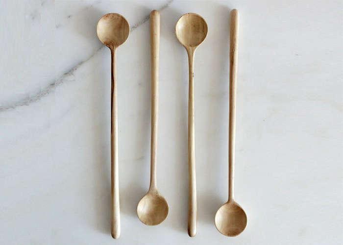 coffee-wood-tasting-spoon-nickey-kehoe-remodelista