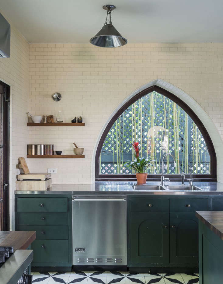 10 favorites: architects' budget kitchen countertop picks