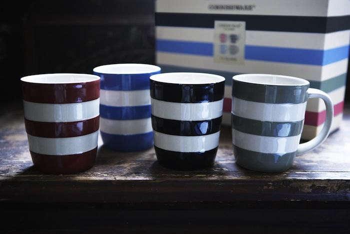 cornishware-mug