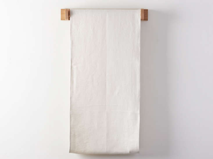 Creamore mill roller towel