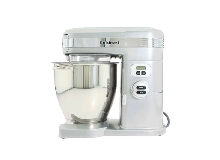 Simple Exhibition Stand Mixer : Easy pieces kitchen stand mixers remodelista