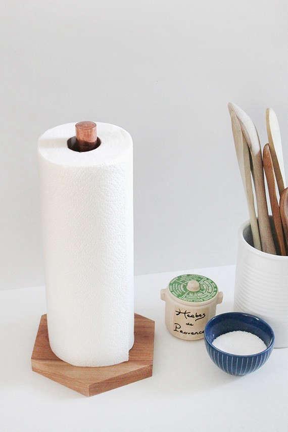 diy-copper-wood-paper-towel-holder-3