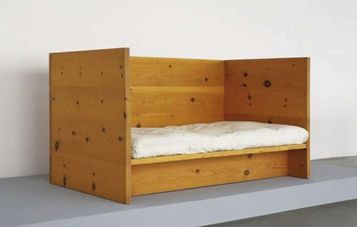 donald judd daybed 32 remodelista