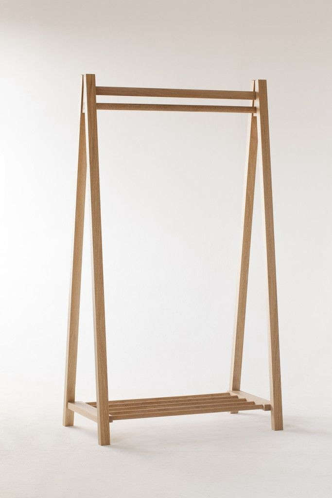 10 portable clothes racks new year 39 s resolution edition remodelista. Black Bedroom Furniture Sets. Home Design Ideas