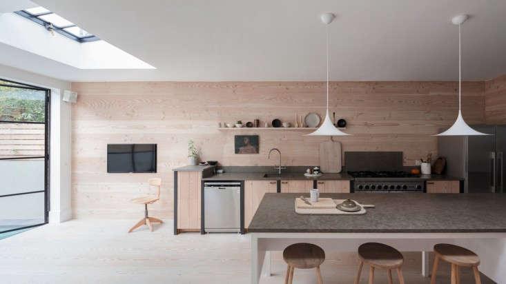 Lee Kitchen: 9 Favorites: The New Timber Kitchen: Remodelista