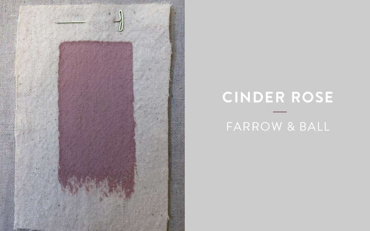 farrow_and_ball_cinder_rose_remodelista-modern-easter-spring-color-palette