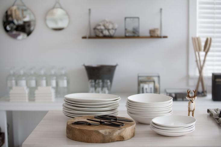 father rabbit limited store, deer and dishes, remodelista