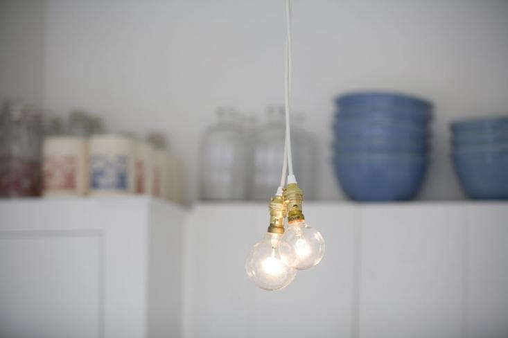 father rabbit limited store, kitchen detail, remodelista