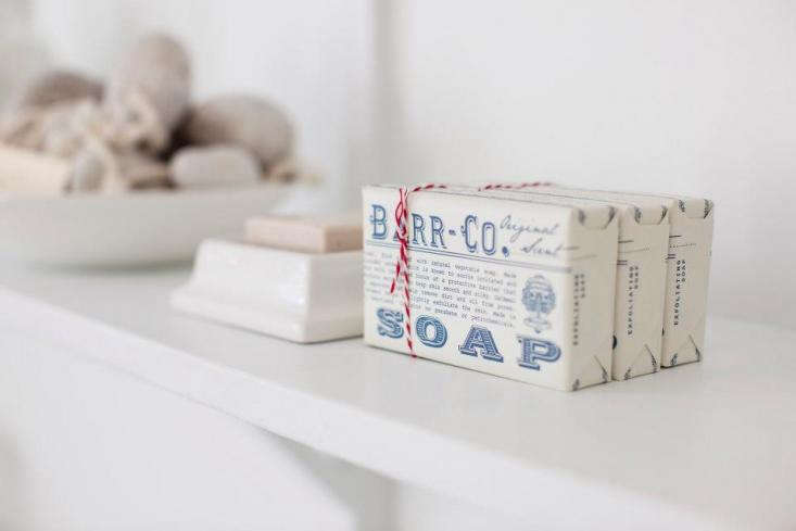 father rabbit limited store, soap remodelista